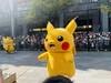 熱衷Pokémon GO年甩64公斤 倫敦男大生:走3小時路程