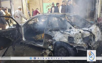 敘利亞汽車炸彈爆炸「15死50傷」