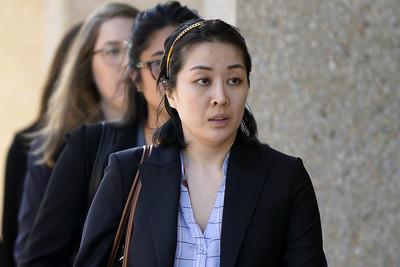 華裔富家女保釋金10億 獲判無罪