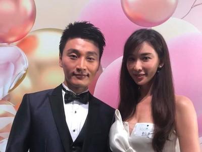 林志玲婚禮主持人曝光!16年前學生出任