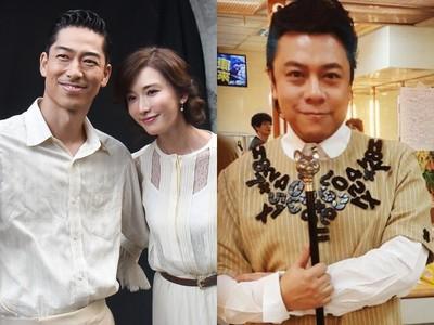蔡康永「第一次給了林志玲」:願她享受2人幸福!