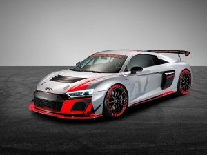 奧迪「R8 LMS GT4」賽車小改發表!17座冠軍加持橫掃各大賽事
