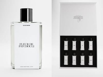 Jo Malone創辦人攜手ZARA推出香水