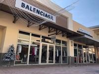 全台首間BALENCIAGA Outlet華泰開幕!爆款老爹鞋、機車包5折起超好逛
