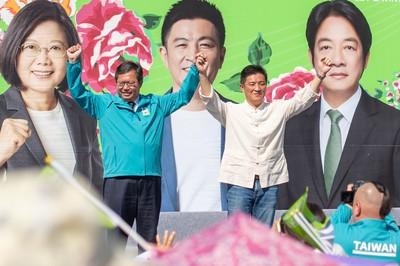 鄭文燦呼籲 贏得選舉就是幫助香港