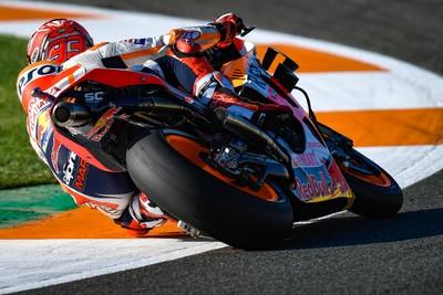 MotoGP/小馬奪冠瓦倫西亞最速報