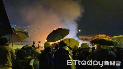 陳茂波:未來香港難免出現赤字