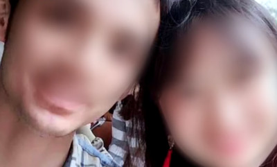 25歲東大生看夜景爆頭 租車撞爛慘死