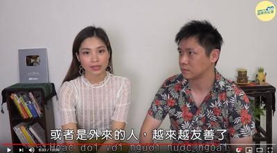 「越南周子瑜」讚:台灣越來越友善