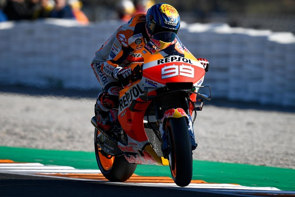 ▲▼MotoGP/瓦倫西亞站最速報。(圖/翻攝自MotoGP官網)