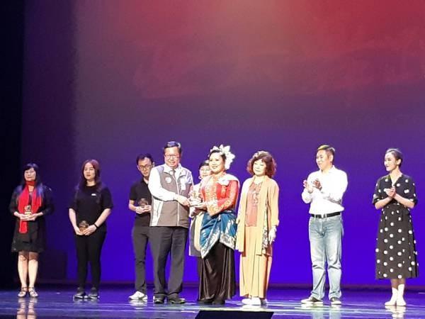 首屆「亞太舞蹈群英會」桃園展演 推動舞蹈交流與對話