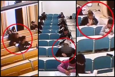 期末考作弊!大四生被退學「怒告學校」