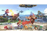 Sony報名參加企業對抗遊戲大賽 比賽項目是死對頭任天堂的《大亂鬥特別版》