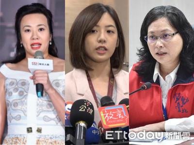 民眾黨不分區 新光公主吳欣盈第7