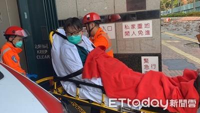 學者聲援:不該逮捕救護員、社工