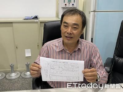 謝龍介參選黨主席民眾入黨支持