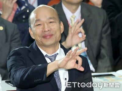 賴清德:我真的建議韓國瑜不要再打麻將了