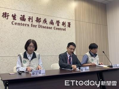 腸病毒增2例重症 9月大女嬰「併發脊髓炎」手腳無力住院中