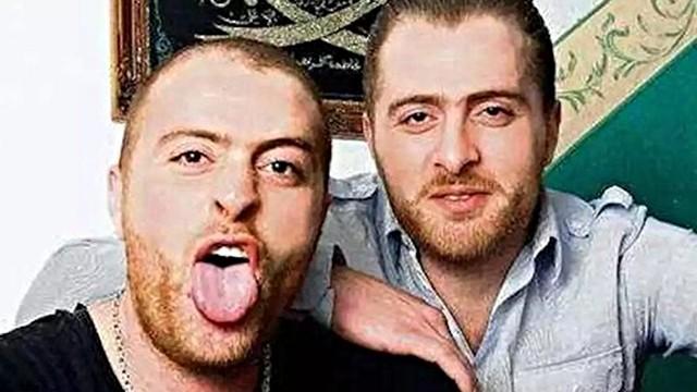 同卵雙胞胎DNA99.9%一致「無法被起訴」  擺明竊走650萬歐元,囂張步出警局