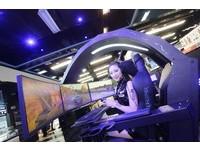 宏碁首度進駐WirForce盛會 搬來電競座艙打造「Predator玩樂園」