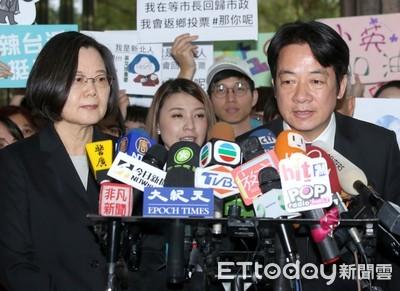 總統府:北京、港府接受民意才能化解衝突