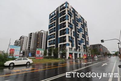 房價、貸款負擔「雙低」 住台南最幸福