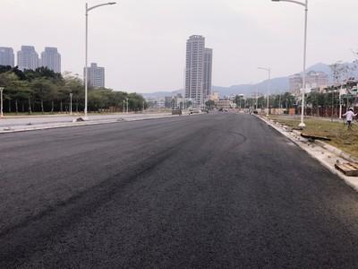 馬路重整拓寬也成利多!高美館馬卡道路 成房市新亮點