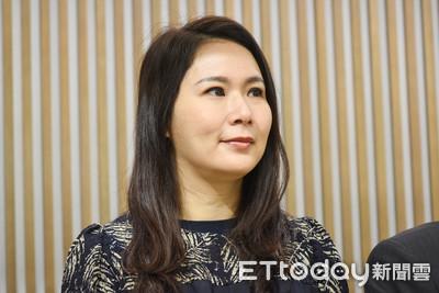 劉宥彤進立院首推 「百億身障保險基金」