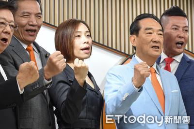 直播/新光公主列民眾黨不分區 排第7會是安全名單?