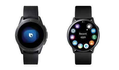 兩舊款手錶可體驗Watch Active 2功能