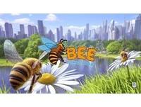 體驗蜜蜂生活 老少咸宜《模擬蜜蜂》於各平台發行
