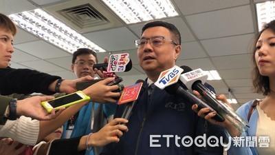 影/卓榮泰回擊柯文哲:民眾黨以後一定會是一言堂
