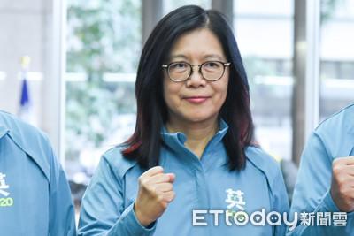 管碧玲:高雄人對不起台灣是普遍的心情