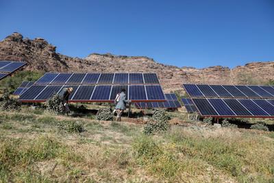 澳洲富豪投資要輸送太陽能4500萬公里到星國