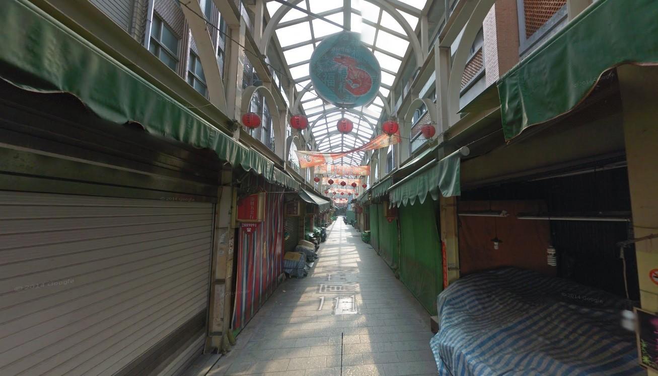 ▲▼高雄年貨大街,三鳳中街。(圖/翻攝自Google Map)