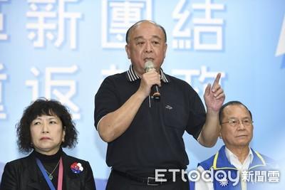 綠黨:國民黨政黨票少於159萬,吳斯懷就進不了立院