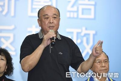 「卡神」遭起訴吳斯懷抗議 林鶴明:噁心