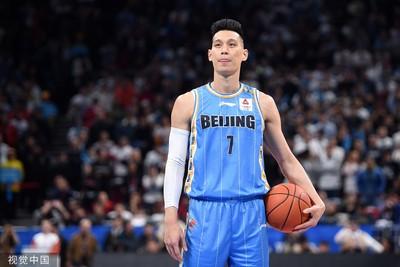 CBA林書豪拿13分創新低 北京險勝上海