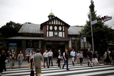 近百年「原宿車站」要拆了!拆除時間曝光