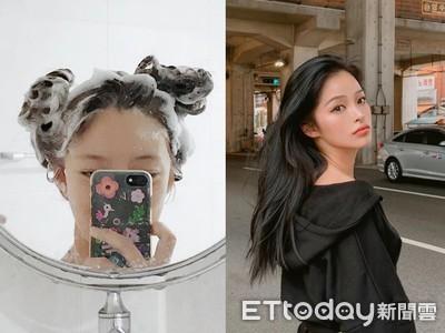 3個洗頭秘密:用對手勢減少掉髮