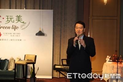 北台灣最美飯店靠日韓客打響名號 凱達全年營收上看10億大關