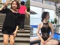 韓妞狂甩28公斤變健身教練!5心得:三餐吃飽、運動不超過半小時