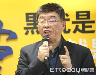 邱毅看「63歲蔡英文」被撩噁心想吐...民進黨嗆沙豬:不歧視不會選舉?