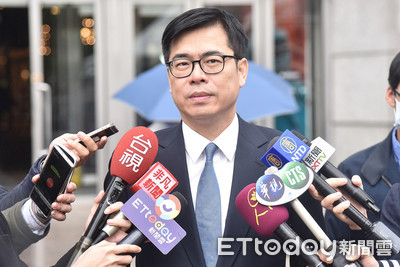 陳其邁談《香港人權與民主法案》:暴力鎮壓反而讓情勢更惡化
