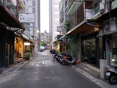 師大商圈翻版!松江路巷弄多家餐飲 遭住戶檢舉慘撤出