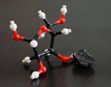 隕石發現「核糖」 提供生命起源新線索