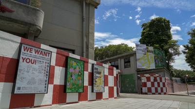 台法打造首座「台灣聲響實驗室」