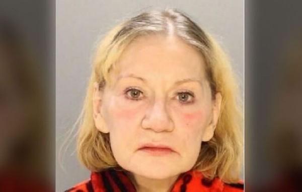 ▲▼63歲的葉蓮娜(Yelena Nezhikhovskaya)毒殺女兒。(圖/翻攝自Philadelphia Police Department)