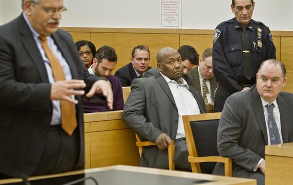 ▲▼Derrick Hamilton被陷害坐冤獄23年。(圖/達志影像/美聯社)