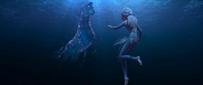 ▲▼《冰雪奇緣2》將再度於全球締造賣座佳績。(圖/迪士尼提供)